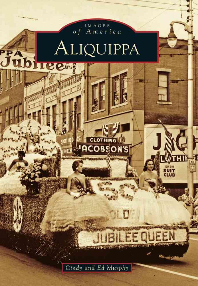 Aliquippa By Murphy, Cindy/ Murphy, Ed