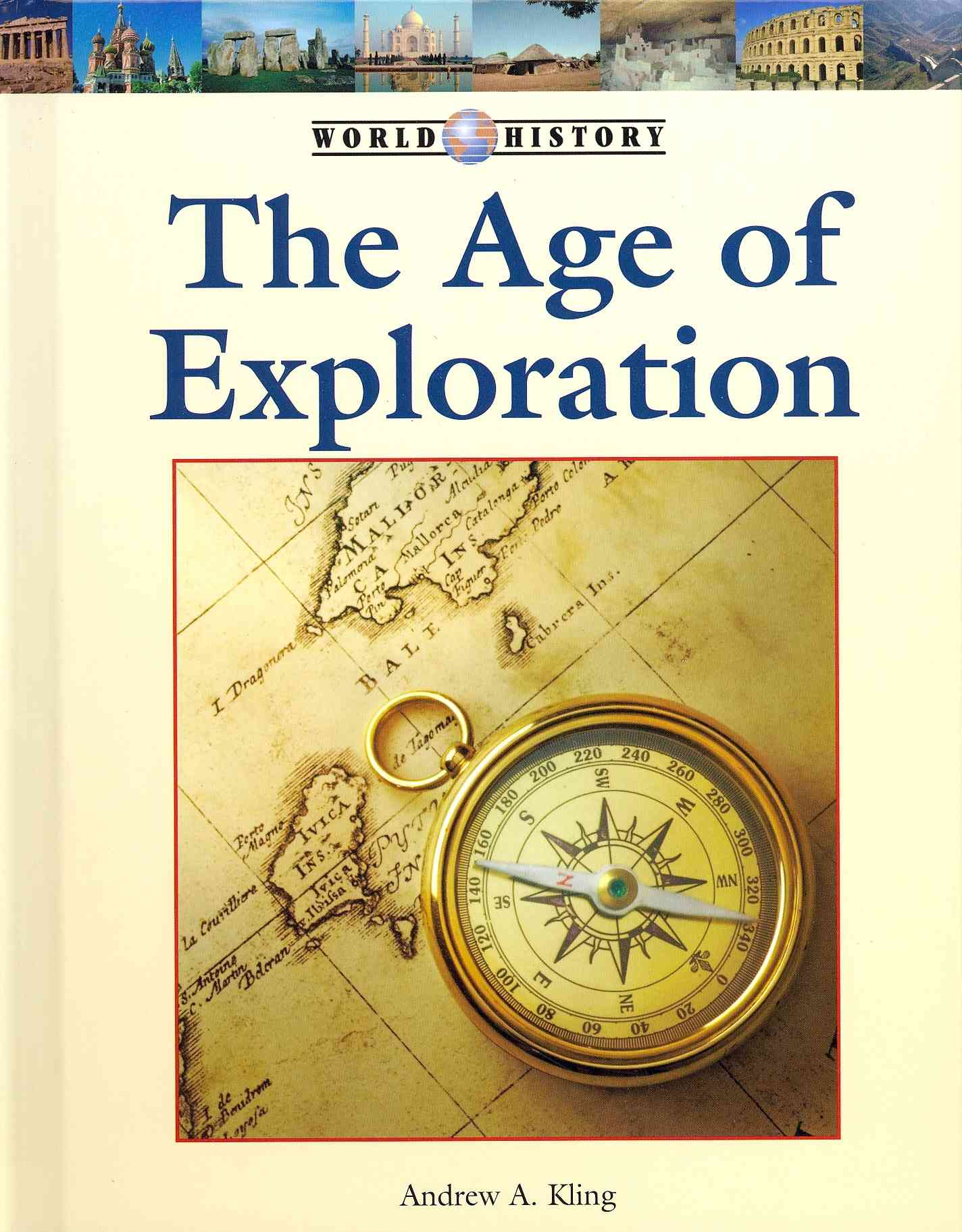Age of Exploration By Kling, Andrew A. (EDT)